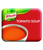 Klix Knorr® Tomato Soup With Croutons